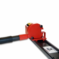 T-Bird Modular Arrow Saw with Dust Collector 230 Volt