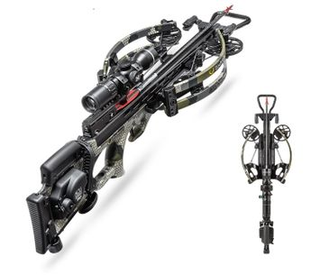 Tenpoint Nitro XRT Crossbow Package with EVO-X Marksman Scope and ACUdraw Pro