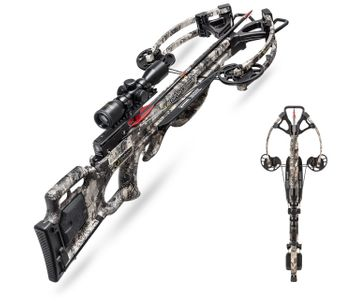 Tenpoint Titan M1 Crossbow Package with ProView 3 Scope and AcuDraw