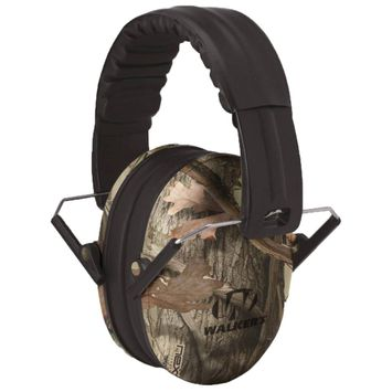 Walkers Kids Baby Muffs Camo