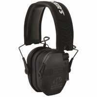 Walkers Razor Quad Muffs with Bluetooth