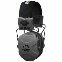 Walkers XCEL Digital Electronic Muff with 500BT Bluetooth and Voice Clarity