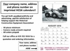 """NEW"" 2019 HCEA Calendar with Custom Imprint"