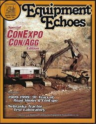 Equipment Echoes #64 - Spring 2002