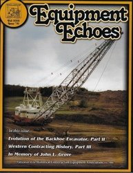Equipment Echoes #70 - Fall 2003