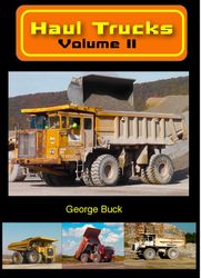 #3043 HAUL TRUCKS: Volume II