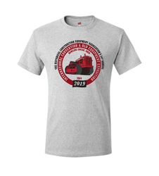"""NEW"" #4075-19Y 2019 HCEA Convention T-Shirts for Children"