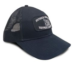 HCEA Ball Cap - Black or Navy Blue