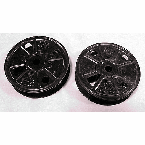 """16mm 2 7/8"""" Projector Reels (two)"""