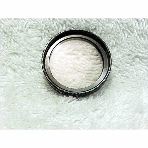25.5mm Skylight for Pentax 110 Lenses (No13)