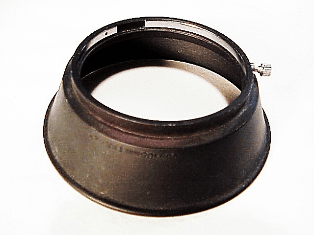 35-100mm f3.5-4.5 Olympus clamp on Rubber Hood