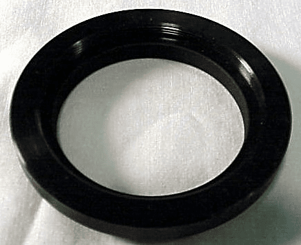 48mm Canon Reversing Ring (early SLR lenses)