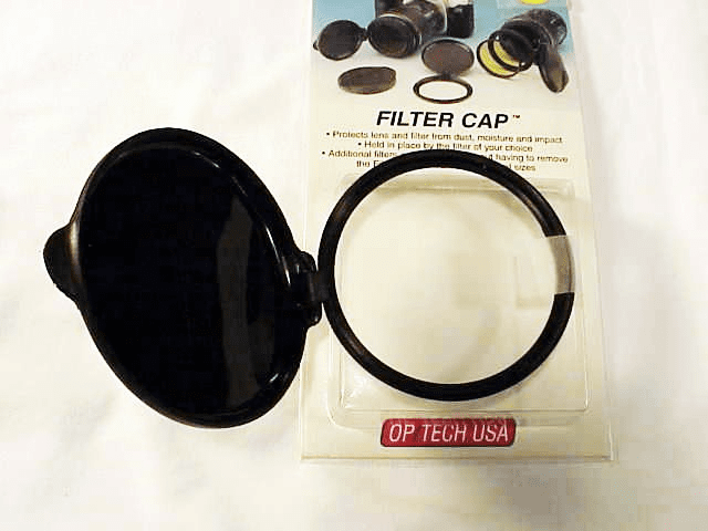 49mm or 55mm Optech Cap (new)