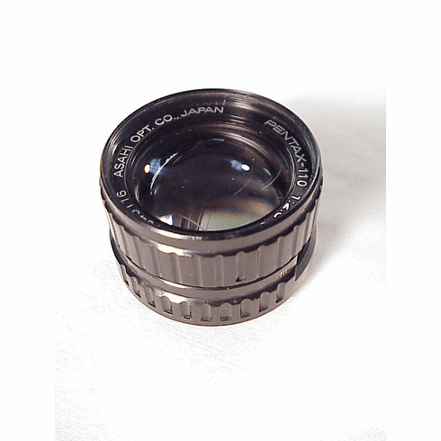 50mm f2.8 Lens for Pentax 110 Cameras (No 26)