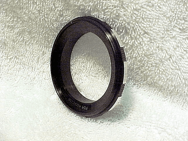 55mm Reversing Ring for Macro Picture with Konica (No2)