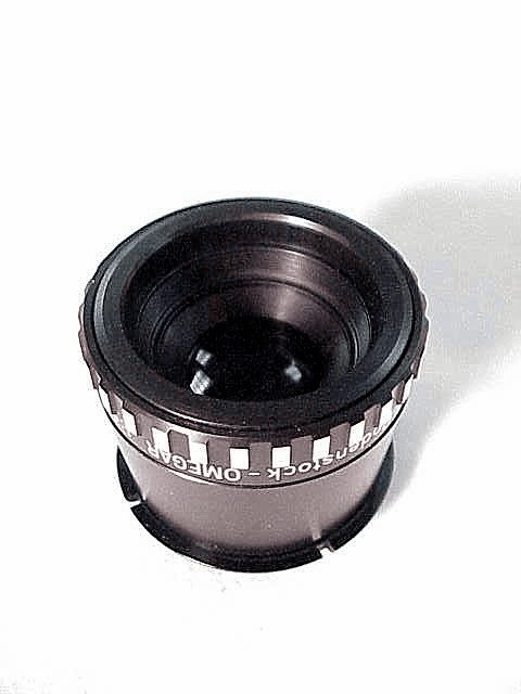 75mm f4.5 Rodenstock Omegar Enlarging Lens (No 29)