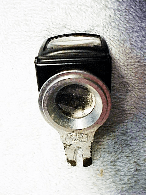A Waist Level Finder for Some Old Zeiss Folding Camera