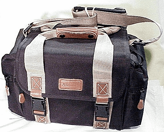 Albinar Camera Outfit Bag (No 84)