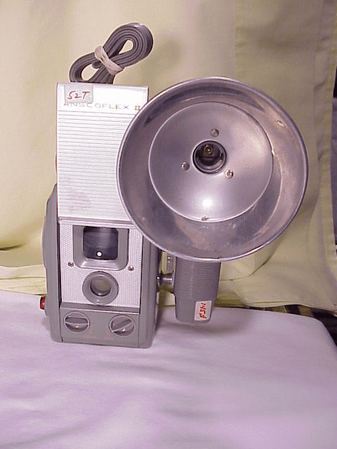Anscoflex II TLR with flash (620 film) (52T)