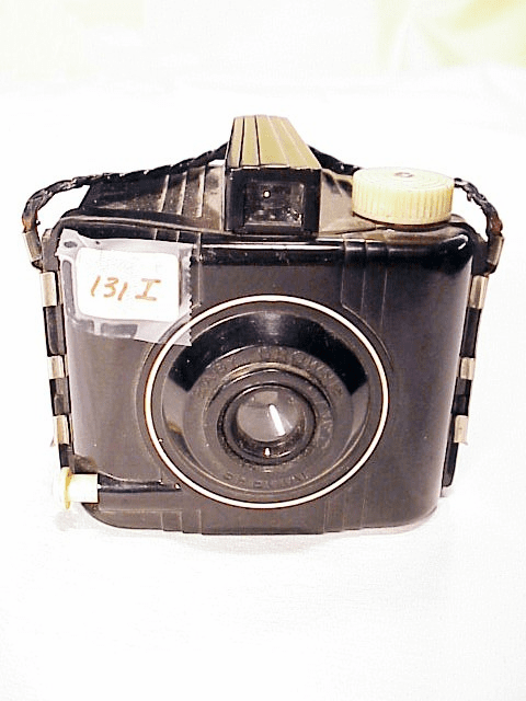 Baby Brownie Special (127 film) (No 131I)