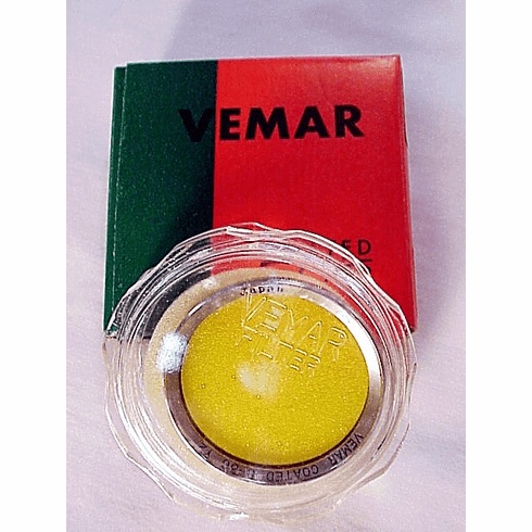 Bay II Vemar Yellow filter for Rollei TLR Cameras (new boxed)