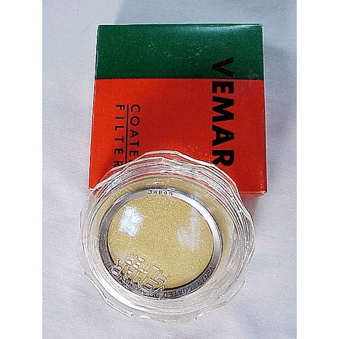 BayII Vemar Brand Skylight Filter for Rollei 3.5 (new boxed)