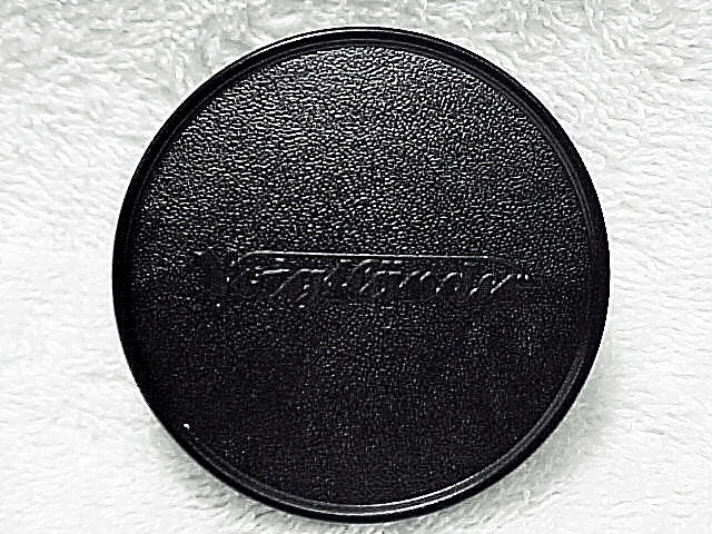Body Cap for a Voigtlander Prominent Cameras