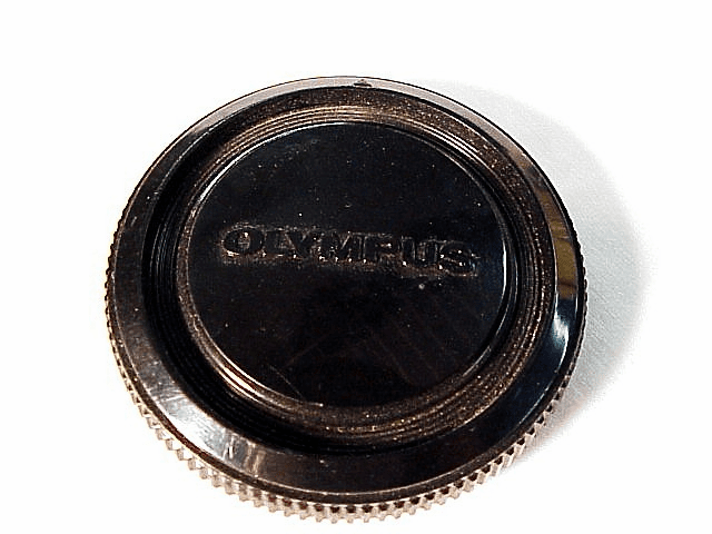 Body Cap for Olympus Cameras