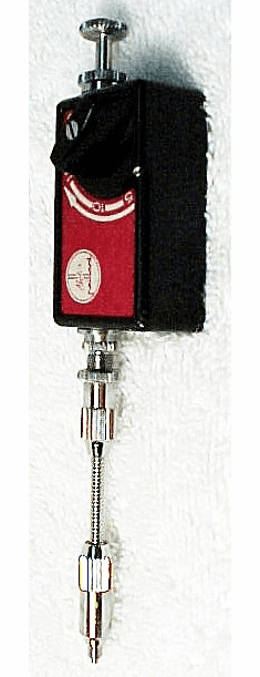 Bolex Super 8 Variable Delay Selftimer