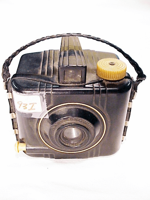 Brownie Baby Special (127 film) (93I)