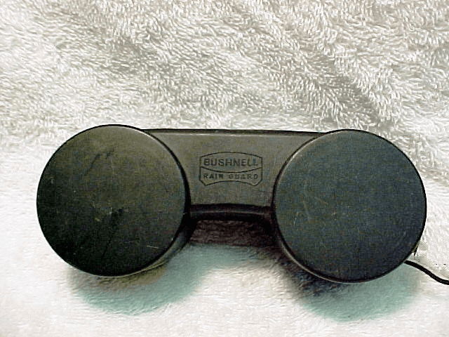 Bushnell Binocular End Caps