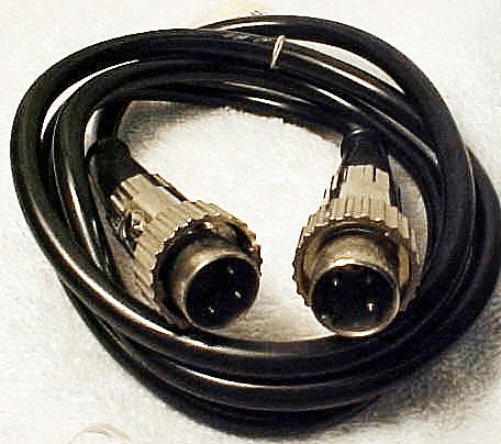 Cable for Battery on Beaulieu R16 (new) (No 95)