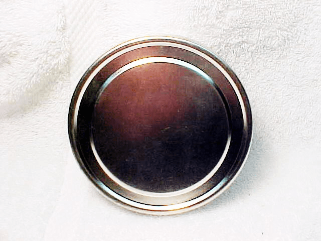 "CAN for 16mm Film  (3 3/4"") (No 1)"