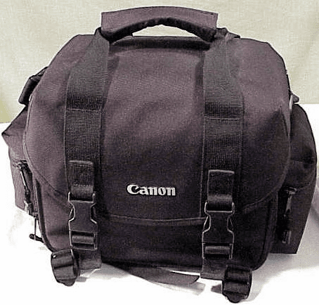 Canon Camera Outfit Bag (No 51)