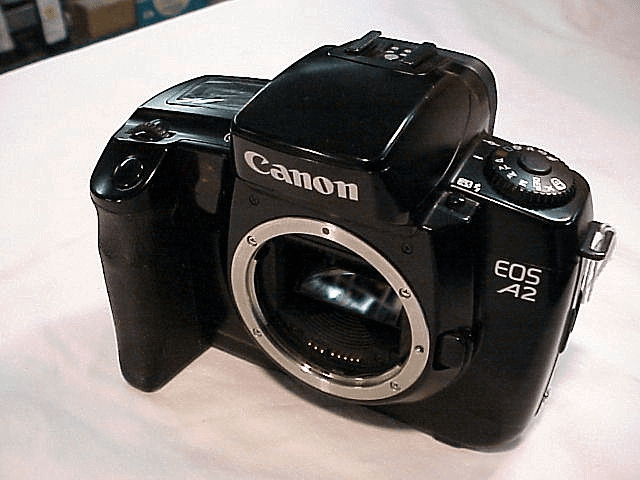 Canon EOS A2 Camera Body