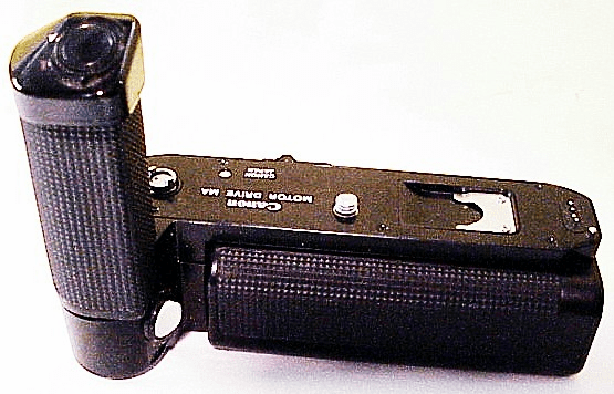Canon MA Motor Drive for A1 or AE1P (No 14)
