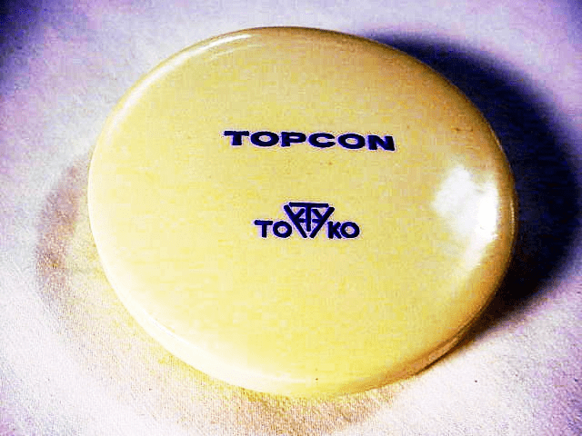 Case for Topcon Filters