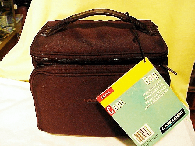 Case Logic 35mm Camera Bag (No 32) NEW
