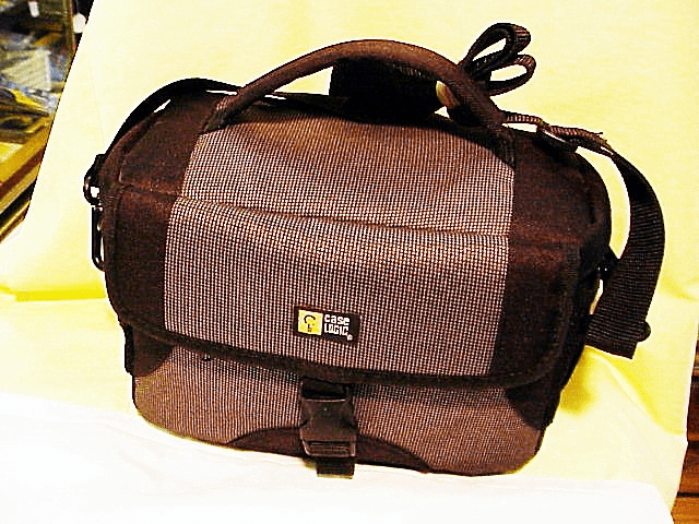 Case Logic Camera Bag  (No 36) NEW