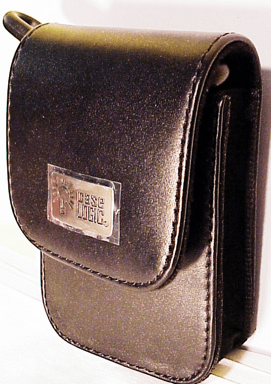Case Logic Leather Case No 10<br>(new)