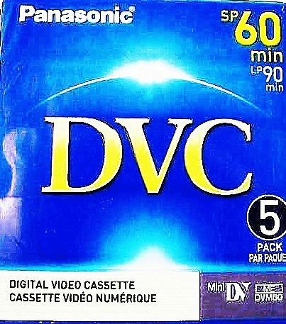 <u>CD-R  and DVD-R Disks and Video Tapes</u> (All Types)