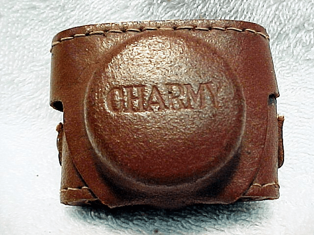 Charmy subminaturecameracase (torn strap)
