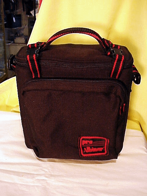 Compact Camera/Lens Carrying Bag (Albinar Brand) (No 24)