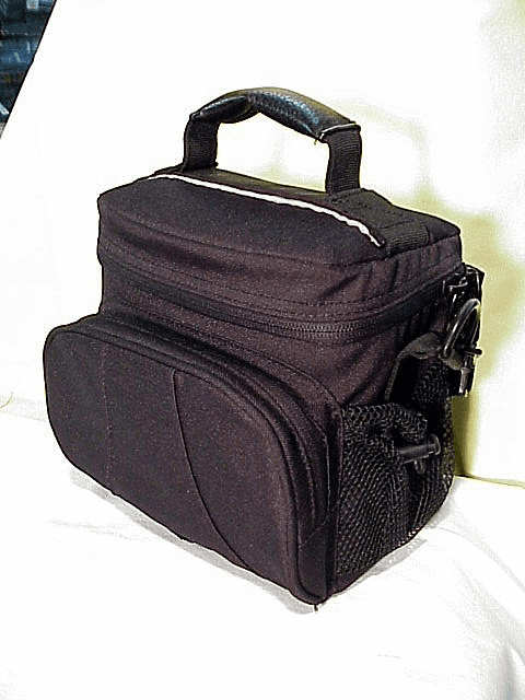 Compact Digital Lowepro Camera Bag (No 43)