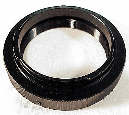 Contax T Mount