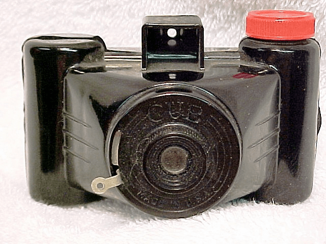 Cub subminature camera (as is) (No2)