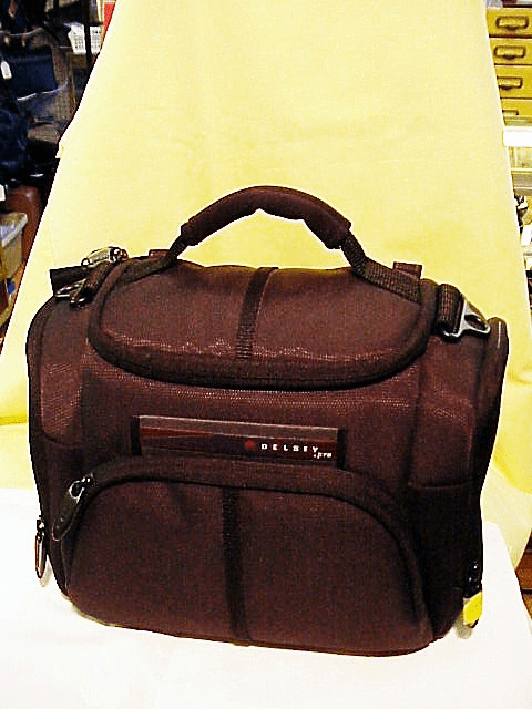 Delsey Pro Bag 5 (No 37) NEW