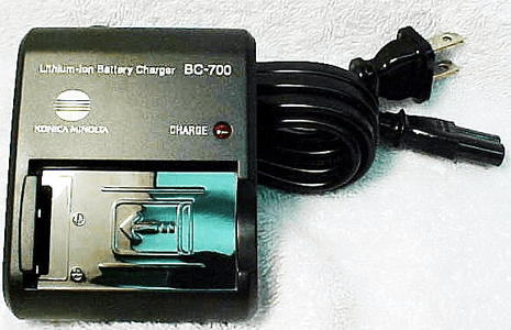 Digital Battery Chargers<br>(All Types)