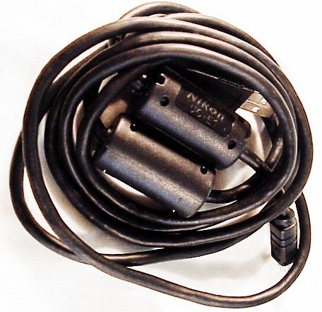 Download Cable for Nikon 7500 Coolpix