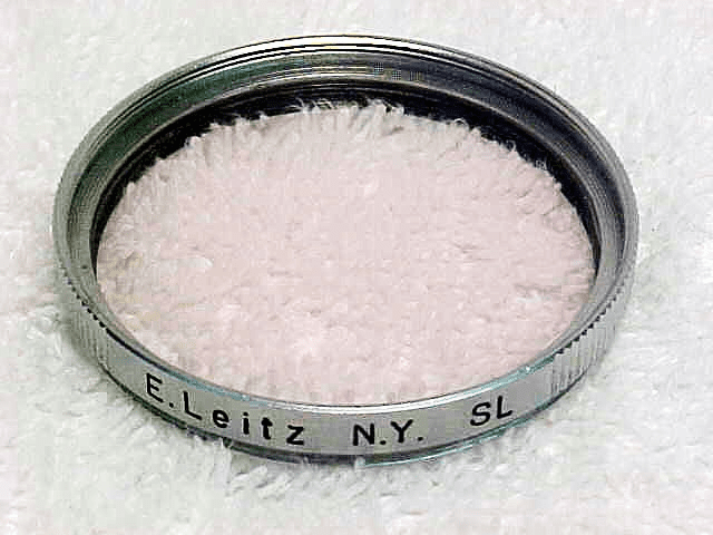 E39 E. Leitz New York Skylight (No 131)